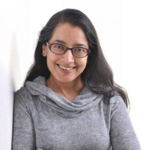 Dr Aarti Narayan-Denning